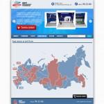 Карта клиентов Центра инновационных технологий
